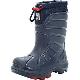 Viking Footwear Extreme Boots Junior navy/red